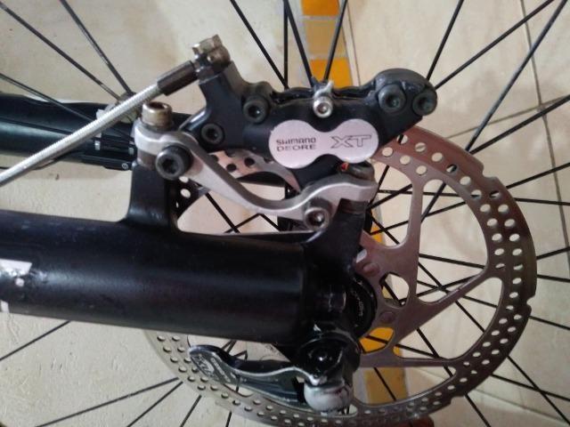 Bike 29 pivot mach429 full suspension - Foto 3