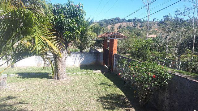 Sitio 10,000m2 em Itaboraí / Agro Brasil !! completo - Foto 5