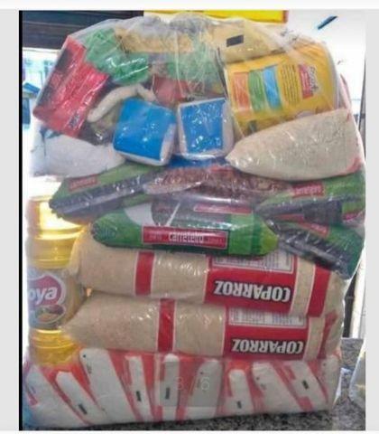 Temos os melhores precos de Cestas básica , Caixa de leite e cartela de ovos - Foto 3
