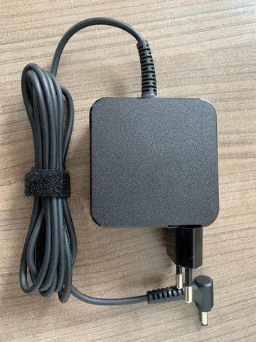 Fonte de alimentação para notebook, Carregador de notebook, Fonte Dell, Carregador Dell - Foto 3