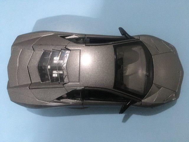 Miniatura Lamborghini Réventon - Foto 6