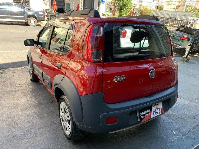 Fiat Uno Way 1.0 4p Flex - Foto 5