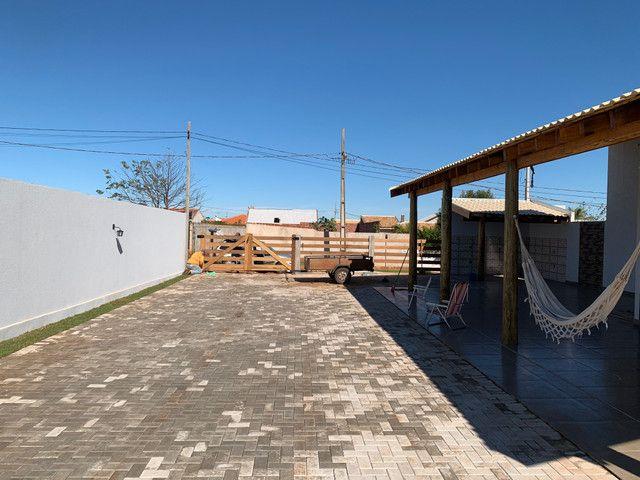 Casa no condomínio de pesca e lazer vivenda dos pescadores - Foto 2