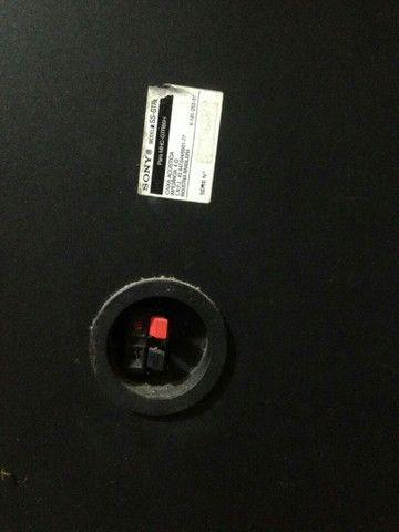 Caixa de som acústica - Foto 6