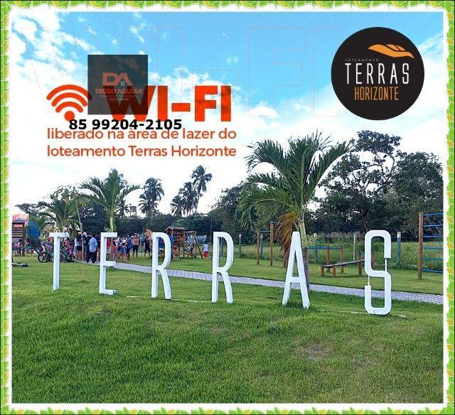 Lotes Terras Horizonte(Parcelas a partir de R$ 280,72)!! - Foto 10