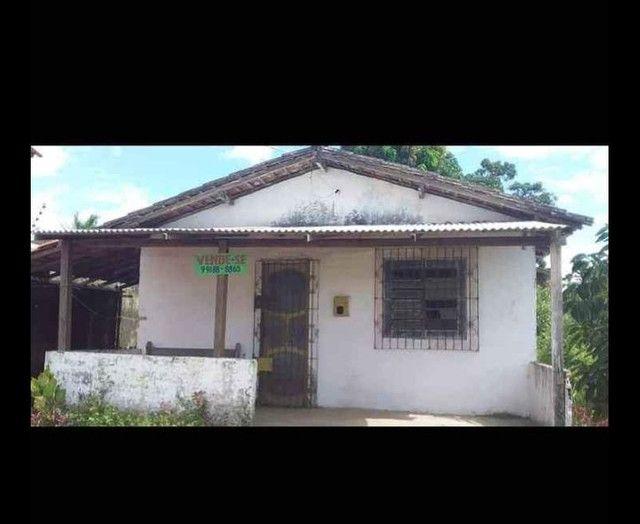 Casa em castanhal bairro imperador