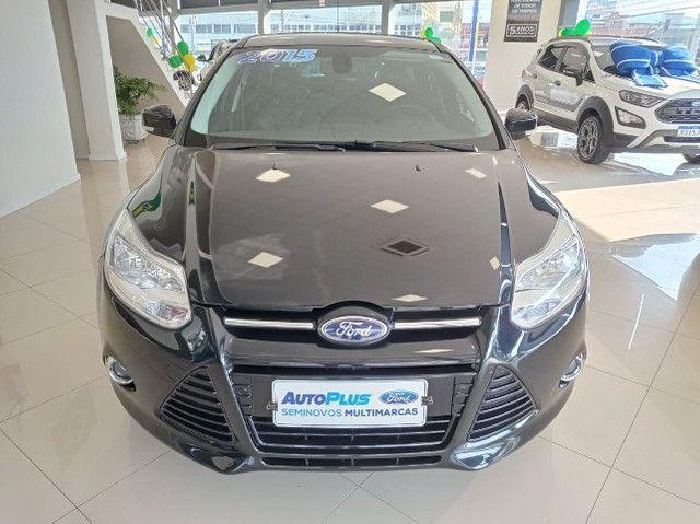 Ford Focus Titanium 2.0 Automatico! - Foto 2