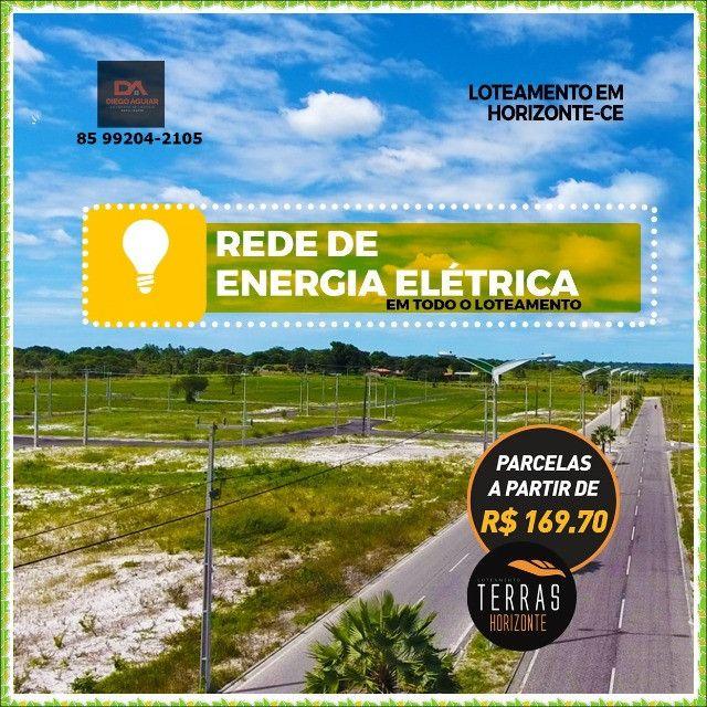 Lotes Terras Horizonte(Parcelas a partir de R$ 280,72)!! - Foto 7