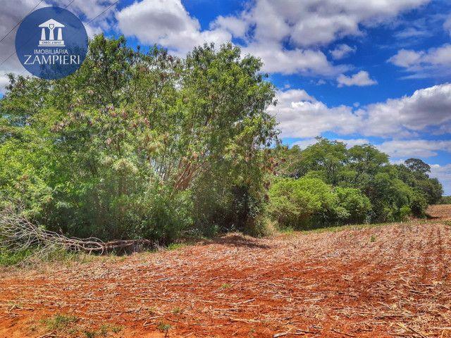 Sítio de  10,5 alqueires, ótima localização, em Iguaraçu, PR - Foto 6
