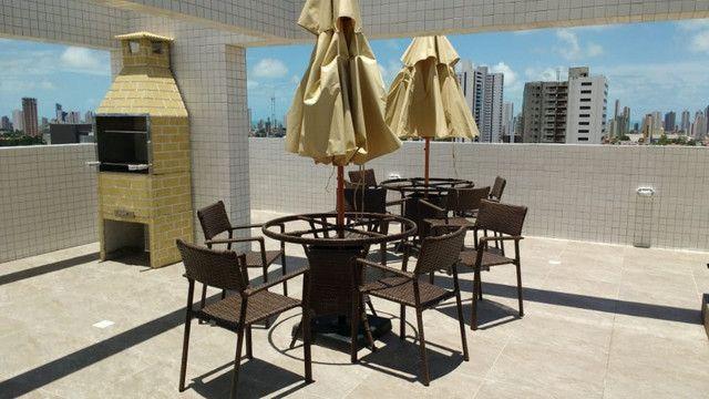 Promoção! Apartamento próximo a Epitácio Pessoa de R$ 285mil por R$ 235mil  - Foto 4
