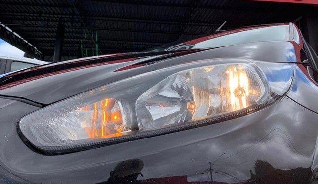 Ford Fiesta S 1.5 Flex  - Foto 16