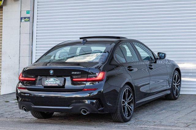 BMW 320i M sport 2.0 automatica 2021 *IPVA 2021 PAGO - Foto 4