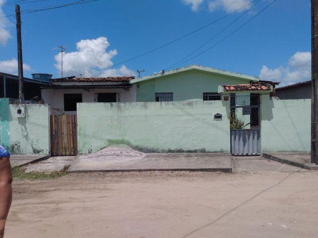 Duas Casa em tibiri 2 na principal - Foto 19