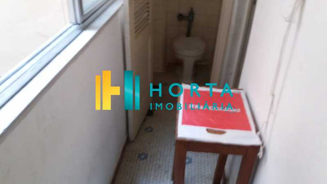 Apartamento à venda com 2 dormitórios em Copacabana, Rio de janeiro cod:CPAP21254 - Foto 20