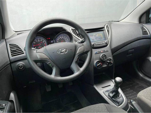 Hyundai HB20 CONF PLUS 1.0 - Foto 6