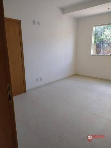 Casa, 3 quartos, suíte, 6 vagas, condomínio fechado, habite-se - Foto 4