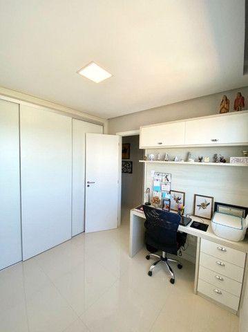 Apartamento 03 quartos sendo 01 suite vista mar em Macae - Foto 15