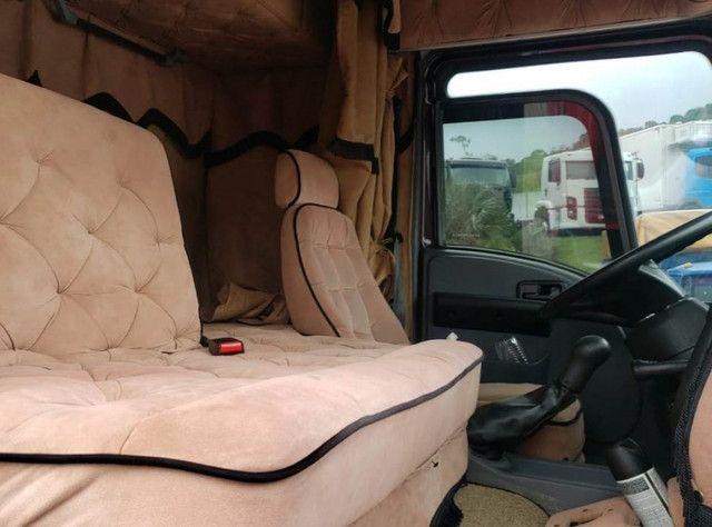 Ford Cargo 2429 L - Saider de 10.20m Bitruck 8x2 - Foto 18