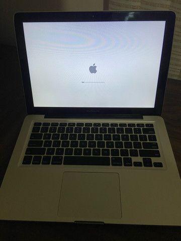 MacBook Pro 6 Ram SSD 120 - Foto 6