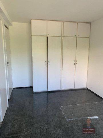 Apartamento à venda, 195 m² por R$ 650.000,00 - Guararapes - Fortaleza/CE - Foto 3