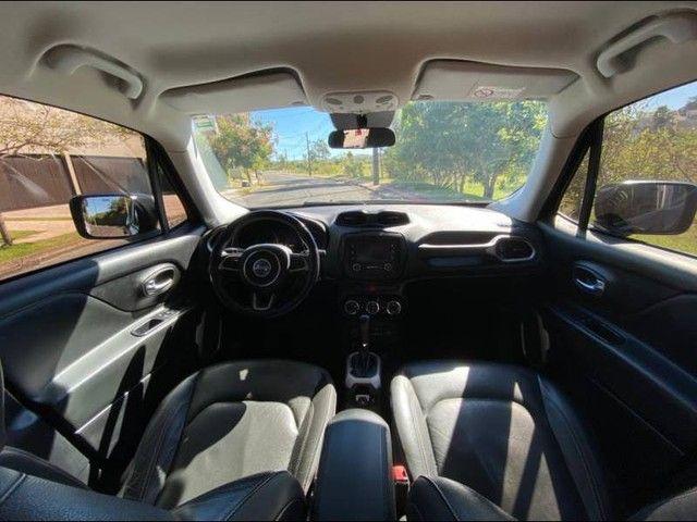 Jeep Renegade Longitude 2.0  - Foto 11