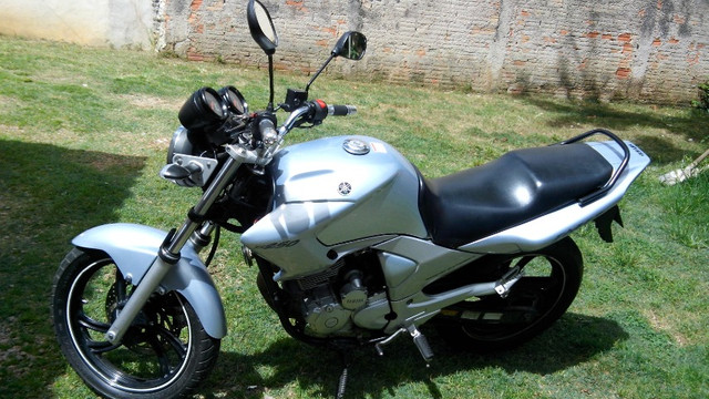 troco ou vendo fazer 250cc