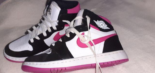 Air Jordan  - Foto 2