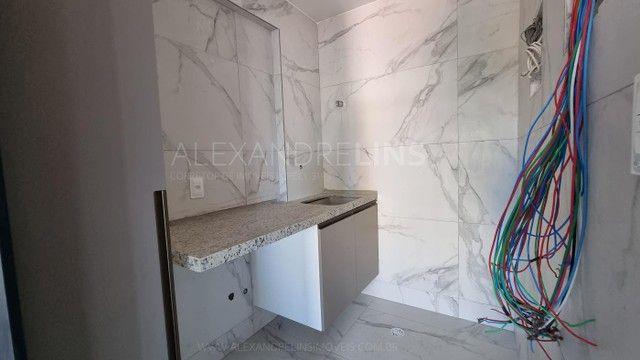 Apartamento para Venda em Maceió, Jatiúca, 3 dormitórios, 1 suíte, 2 banheiros, 2 vagas - Foto 13