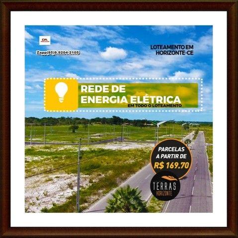 Loteamento Terras Horizonte -#@#@ - Foto 10