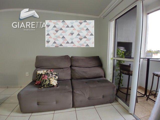 Apartamento com 2 dormitórios à venda, JARDIM SÃO FRANCISCO, TOLEDO - PR - Foto 16