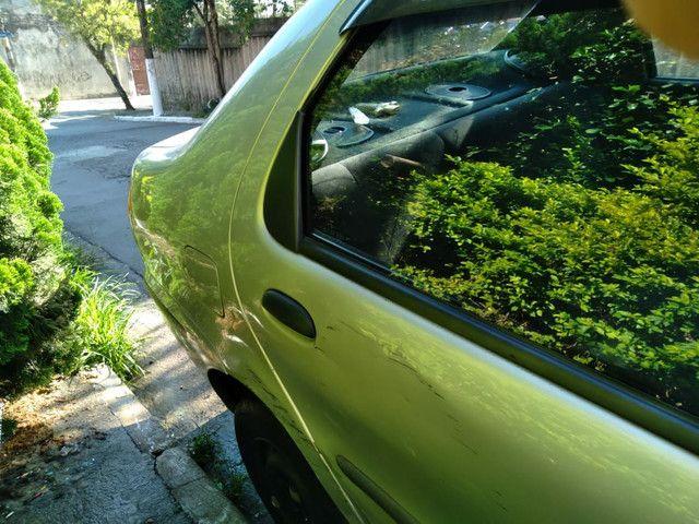 Vende se um Siena Flex 2006/2007. - Foto 4