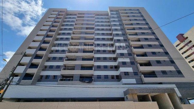 Apartamento para Venda em Maceió, Jatiúca, 3 dormitórios, 1 suíte, 2 banheiros, 2 vagas - Foto 2
