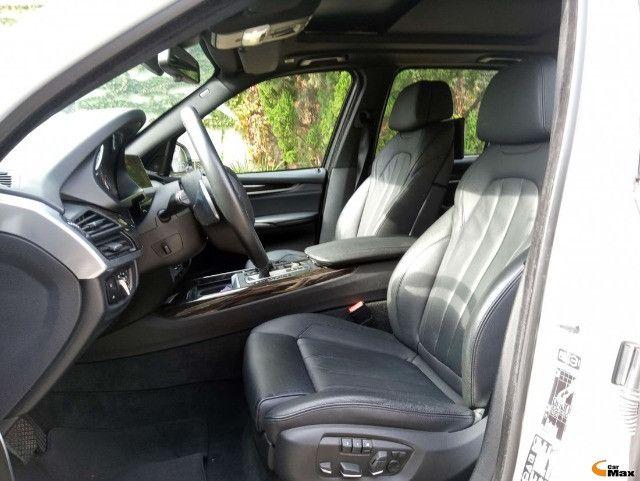 bmw X5 xdrive 50I - V8 Bi-Turbo, blindagem G5 IIIA - R$198.900,00 - Foto 6