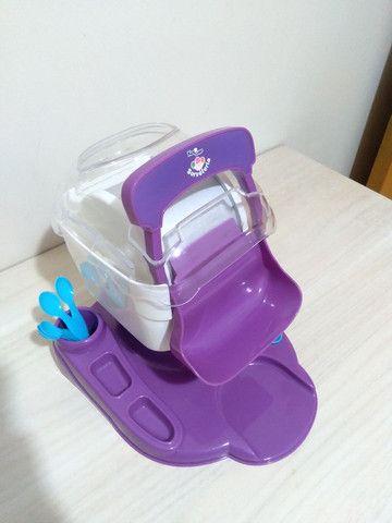 máquina de fazer sorvete  - Foto 4