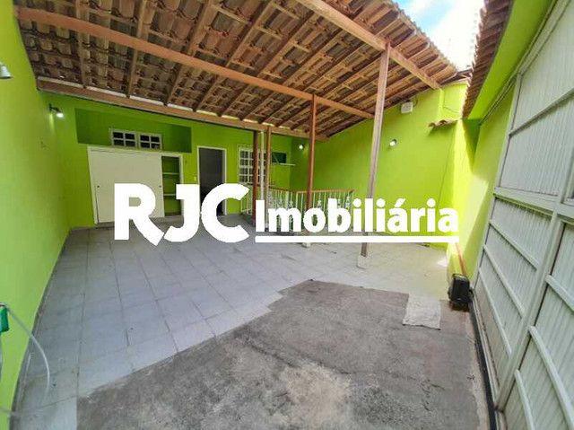 Casa à venda com 3 dormitórios em Santa teresa, Rio de janeiro cod:MBCA30236 - Foto 20
