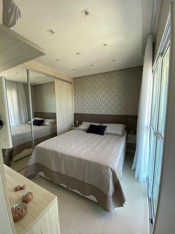Apartamento 03 quartos sendo 01 suite vista mar em Macae - Foto 11