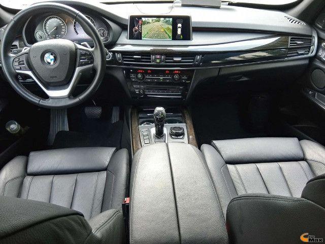 bmw X5 xdrive 50I - V8 Bi-Turbo, blindagem G5 IIIA - R$198.900,00 - Foto 10