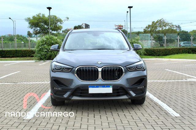 BMW X1 - S20i - ActiveFlex *Abaixo da fipe* - Foto 4