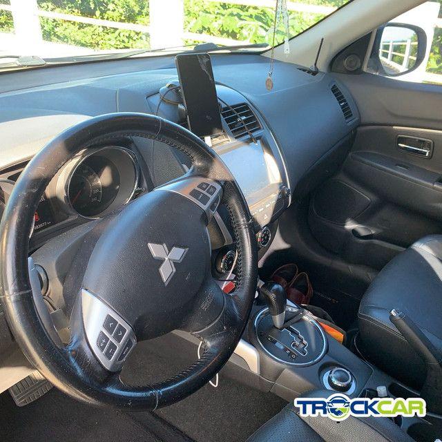Mitsubishi ASX  4x4 AWD 2012 - Foto 3