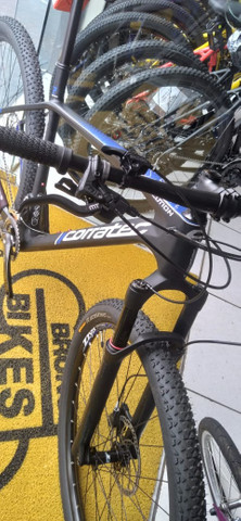 Bike Corratec Revolution 29 - Foto 2