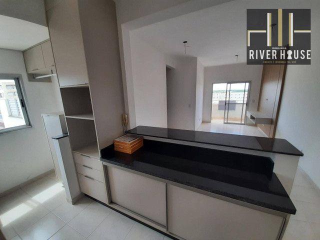 Apartamento com 3 dormitórios à venda, 72 m² por R$ 330.000,00 - Jardim Califórnia - Cuiab - Foto 4
