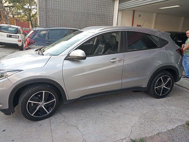Honda HR-V 1.8 EXL Automática 2020 - Foto 5