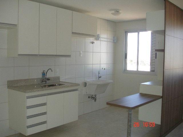 Venda Apartamento C/garagem E Lazer Completo / Cond. Taguaville - Taguatinga