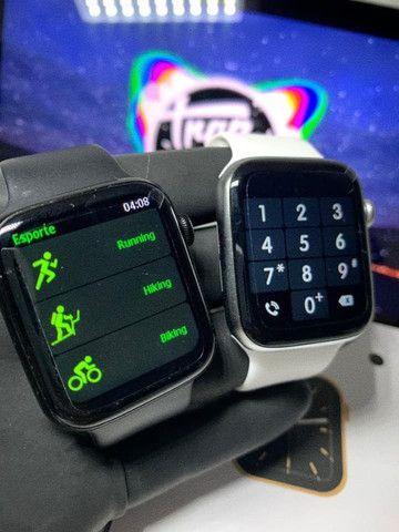 Smartwatch Iwo Original - smartwatch w26 Top - Foto 3