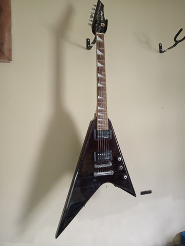 Guitarra Flying V