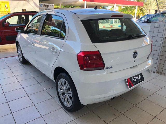 VW GOL MSI 1.6 2019 cambio automático novissima !!! - Foto 5