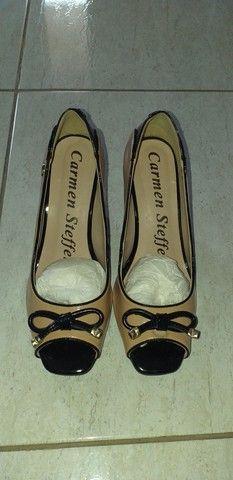 Calçado Carmem steffens - Foto 3