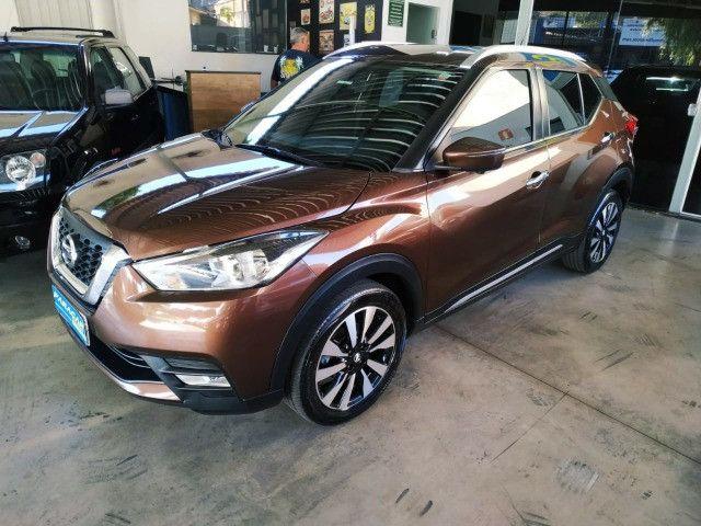 Nissan Kicks Sl Cit 1.6 AUT Completa - Foto 3