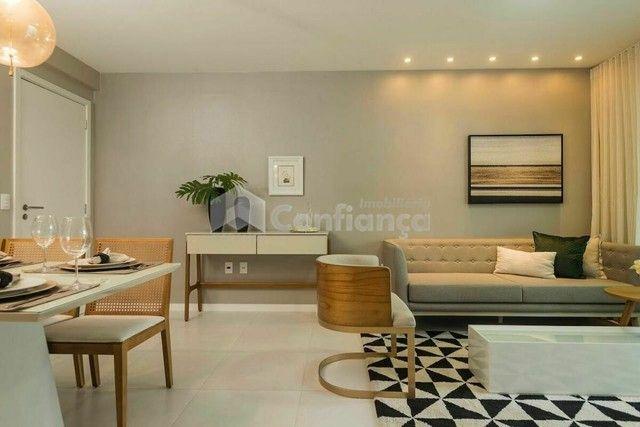 Apartamento Alto Padrão à venda em Fortaleza/CE - Foto 14