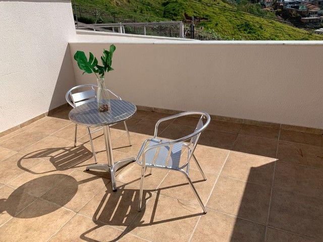 Loft à venda com 1 dormitórios em Caiçara, Belo horizonte cod:3727 - Foto 4